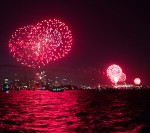 sydney harbour cruise on new years eve